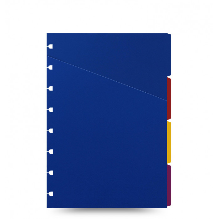 Filofax Notebooks - Intercalaires Bright