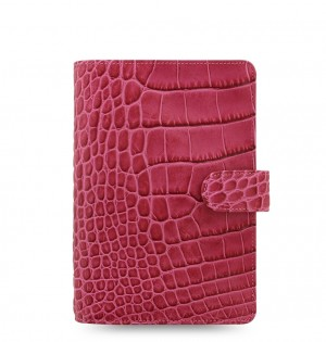 Organiseur Classic Croc - Personal Compact