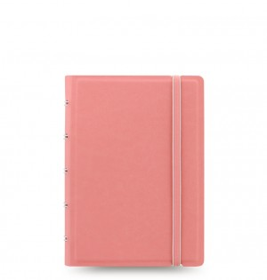 Filofax Notebooks Classic Pastels - Pocket